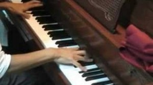 ピアノアレンジ