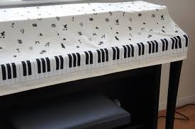 友達のピアノ