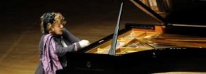 フジコ・ヘミングのピアノ