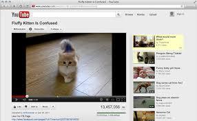 Youtubeの動画